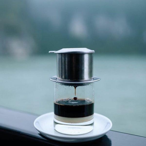 Niecodzienne metody alternatywne parzenia kawy