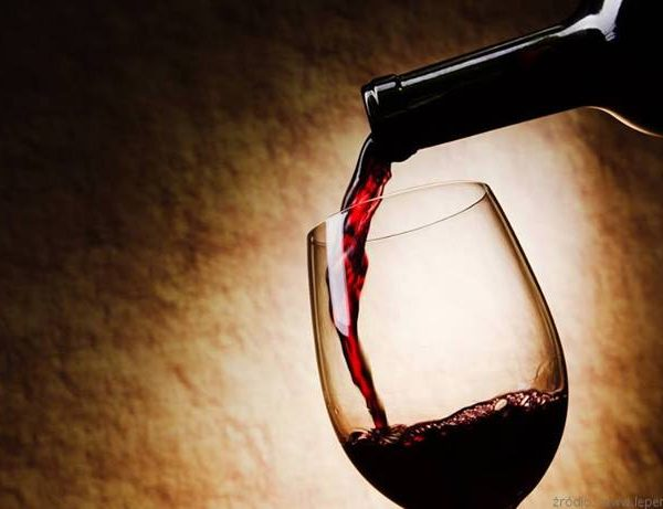Degustacje wina